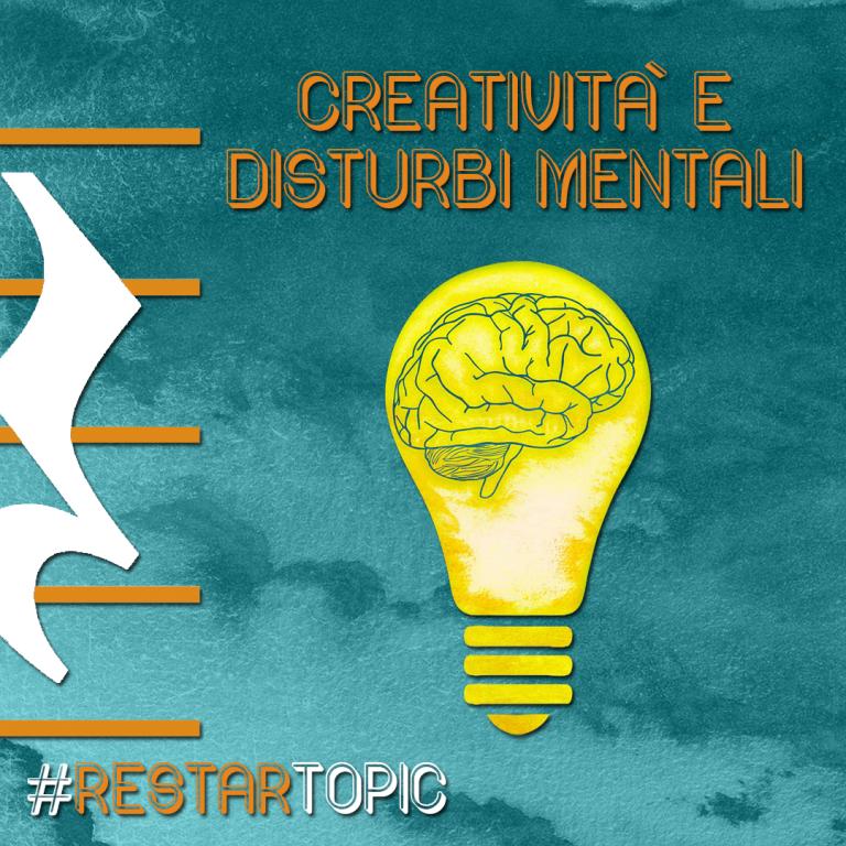 Creatività e disturbi mentali: i meccanismi sottostanti